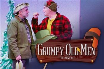 Grumpy Old Men @ Dutch Apple Theatre