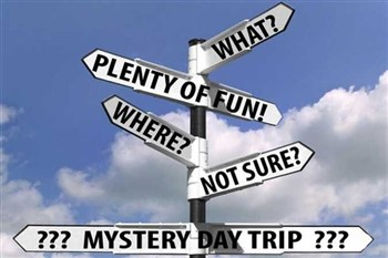 Multi Day Mystery Tour
