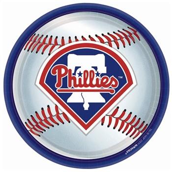 Phillies VS Piartes